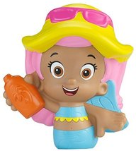 Fisher-Price Bubble Guppies, Molly Bath Squirter - $11.87