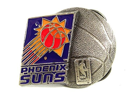 1994 GAP Phoenix Suns Belt Buckle By GABC 51217 - $16.82