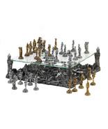 Warrior Chess Set 10015189 - $264.55