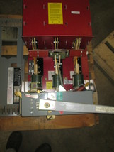 BP3220 Sq D Bolt-Loc 2000A 208V Red Back Base Switch Used E-OK - $4,950.00