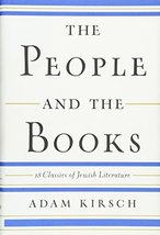 The People and the Books: 18 Classics of Jewish Literature [Hardcover] K... - $5.89