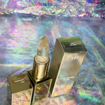 NIB Rare Hard To Find Tom Ford Soleil Lip Blush Full Size PRISTINE Z09 3g image 3