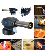 Suitable For Outdoor Activities And Camping Blow Torch Butane Gas Flamet... - $19.10