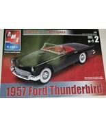 AMT 1957 Ford Thunderbird Kit # 31925 Factory Sealed 1:25 2005 Vintage S... - $24.70