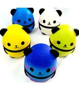 Jumbo Squishies Panda Egg Slow Rising Kawaii Scented Soft Animal Squishi... - $1.89+