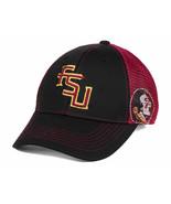 Florida State Seminoles Mens TOTW Peakout Stretch Fit Hat Cap - M/L - NWT - $14.49