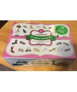 The Box Girls; Box Of Answers; Shoes & Handbags 101; New in Sealed Box - $7.69
