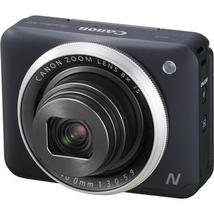 Used,Canon Power Shot N2 Digital Camera (NOT FULL NEW) - $183.49