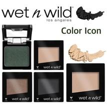 Wet n Wild Color Icon Eyeshadow Single (New Version) - $4.99