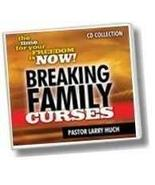 Disc-Breaking Family Curses (6 CD) [Audio CD] Larry Huch - $18.01
