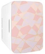 Cooluli - Infinity 10 Liter Thermo-Electric Cooler/Warmer Mini Fridge - ... - $106.91