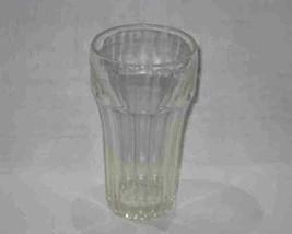 """Neat Vintage 5 1/2"""" Hazel Atlas Clear Soda Fountain Glass - $14.49"""