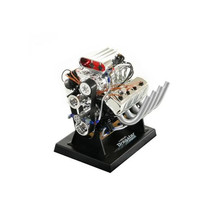 Engine Dodge Hemi Top Fuel Dragster 426 1/6 Scale Model by Liberty Class... - $56.83