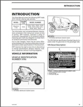 2015 Can-Am Maverick X ds Service & Owner's Manual on a CD - $12.99