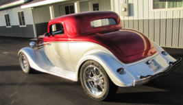 For Sale: 1934 Ford FOR SALE IN Slayton, MN 56172 image 5