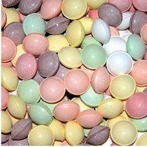 Dubble Bubble Tangy Tarts Uncoated Candy Assorted Colors, 2 Pounds Vendi... - $14.38