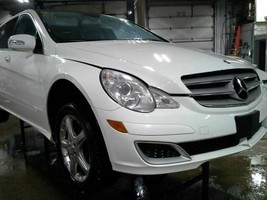 2007 Mercedes-Benz R350 Lh Master Door Switch Left - $44.55