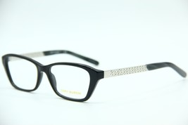 New Tory Burch Ty 2058 1390 Black Eyeglasses Authentic Frame Rx TY2058 53-16 - $57.97