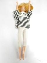 Vintage 1966 Barbie Philippines Mattel Blond 12in - $12.82