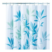 InterDesign 35650 Blue & Green Shower Curtain - $52.25