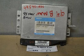 1994 1995 BMW 530i 540i ABS Braking system Unit 34521090918 Module 17 10A4 - $14.84