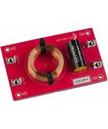 Dayton Audio - 3.5k-HPF-4 - High Pass Speaker Crossover 3,500 Hz 12 dB/O... - $15.79