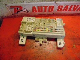 09 08 07 06 04 05 Mazda 3 oem interior fuse box panel body control modul... - $79.19