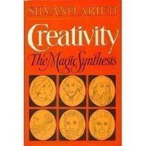 Creativity Arieti, Silvano image 1