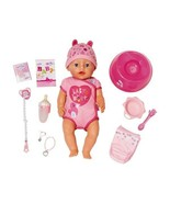 BABY born Soft Touch Girl Blue Eyes - $103.57