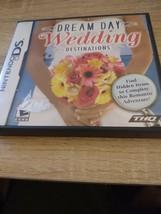 Nintendo DS Dream Day Wedding Destinations image 1