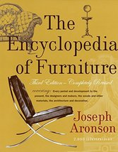 The Encyclopedia of Furniture: Third Edition - Completely Revised [Hardcover] Ar image 2