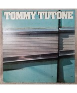 "TOMMY TUTONE 1980 S/T (JC 36372) 12"" Vinyl 33 LP Columbia ROCK Power Pop... - $15.83"