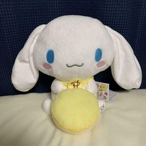 Pierre Herme Cinnamoroll Collaboration Big Plush 28cm Sanrio - $45.59