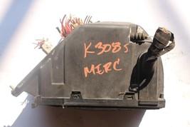 2001-2004 MERCEDES SLK230 SLK320 R170 ENGINE FUSE RELAY BOX K3085 - $77.47