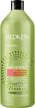 Redken Curvaceous Low Foam Moisturizing Cleanser Liter - $51.00