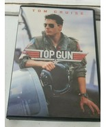 TOP GUN movie DVD.   - $7.83
