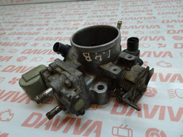 Honda Civic MK6 1995-2001 1.4 Petrol Throttle Air Flap Body & Idle Sensors U - $36.63