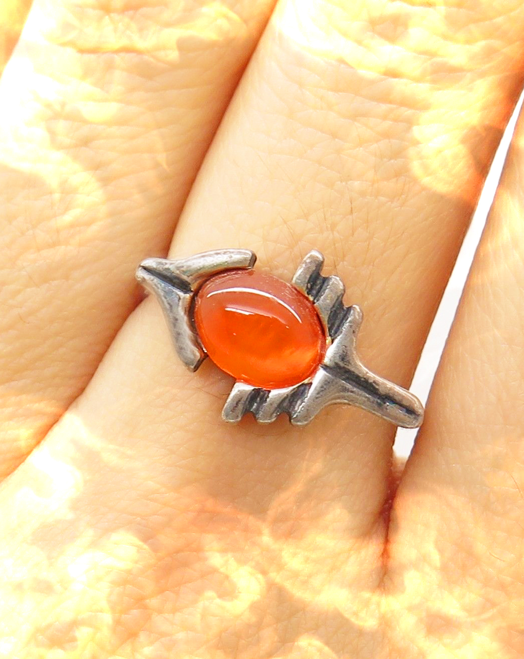HAUNTED AUTOMATIC WRITING RING 300X SPIRIT TOOL OFFER ONLY MAGICK 7 SCHOLAR