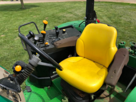 2002 John Deere Model 6220L For Sale in Athens, Michigan 49011 image 6
