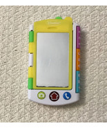 Infantino Phone and Book Learning Toy - 43 Encouraging Phrases, 6 Fun SFX - $14.85