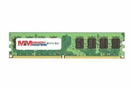 MemoryMasters Supermicro MEM-DR220L-SL01-UN8 2GB (1x2GB) DDR2 800 (PC2 6400) Non - $24.59