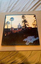 Hotel California vynle vintage record - £21.93 GBP