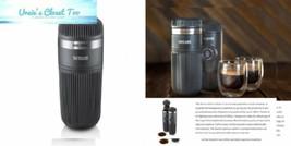 Wacaco Nanopresso Barista Kit, Accessory for Portable Espresso... - €37,80 EUR