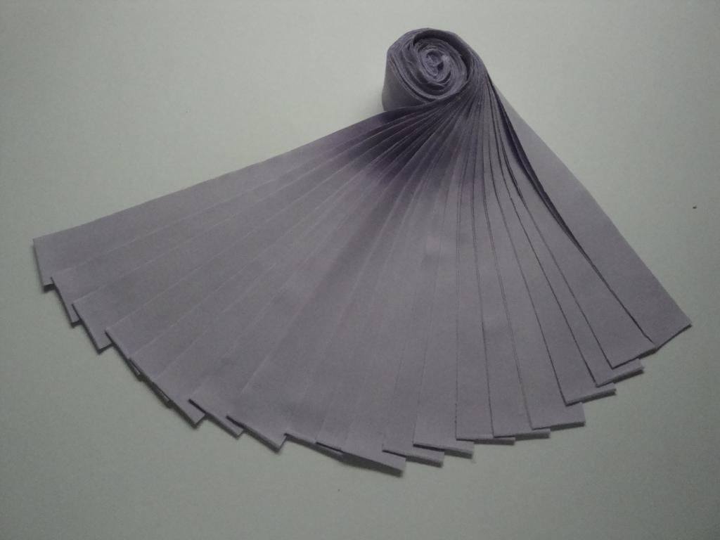 """Jelly Roll-/""""Paprika/"""" Kona Cotton By Robert Kaufman-20-2-1//2/"""" x WOF Strips"""