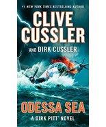 Odessa Sea (Dirk Pitt Adventure) [Paperback] Cussler, Clive and Cussler,... - $1.75