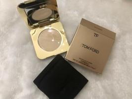 Tom Ford Night Bloom Powder~01 Black Bloom 0.28 oz /7.9g BNIB - $91.85
