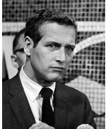 Paul Newman 8x10 Photo 1960's in suit and tie - $7.99