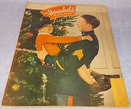 Vintage Ladies The Household Magazine War Issue... - $9.95