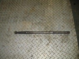 KAWASAKI 2003 BAYOU 250 2X4  RIGHT REAR AXLE ( BIN 52 ) P-2855M  PART 25... - $25.00
