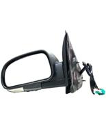 Fits 04-07 Envoy Trailblazer Mirror Left Driver With Ht, Mem, Clear Sig ... - $64.30